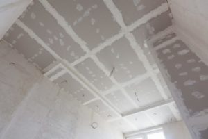 chicago acoustic ceiling removal