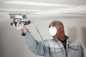 this image shows chicago asbestos removal